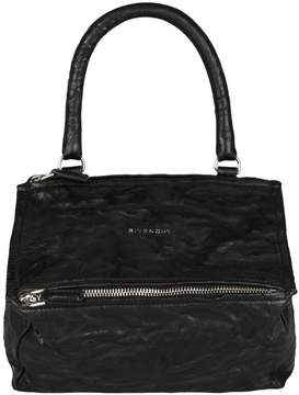 Givenchy Pandora Small Washed Leather Bag