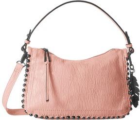 Jessica Simpson - Camile Top Zip Crossbody Cross Body Handbags