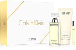 Calvin Klein 3-Pc. Eternity Gift Set