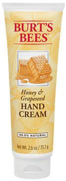 Burt's Bees Hand Cream Honey & Grapeseed Oil