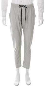 Isaora Drawstring Low Drop Pants