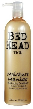Bed Head by TIGI Bed Head TIGI® Moisture Maniac Moisturizing Conditioner - 25.36 fl oz