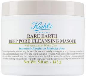 Kiehl's Women's Rare Earth Pore Cleansing Masque