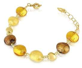 Antica Murrina Veneziana Women's Gold Other Materials Bracelet.