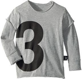 Nununu Number T-Shirt Kid's T Shirt