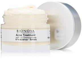 Bionova Acne Treatment With UV Chromophores