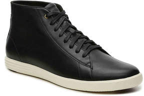 Cole Haan Men's Grand Crosscourt High-Top Sneaker