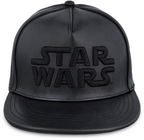 Disney Star Wars Light Side Leather Baseball Cap - Limited Release