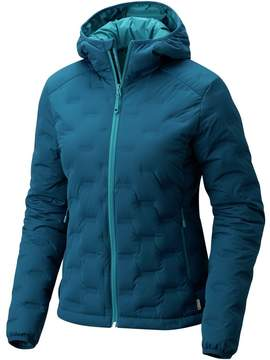 Mountain Hardwear Stretchdown DS Hooded Down Jacket