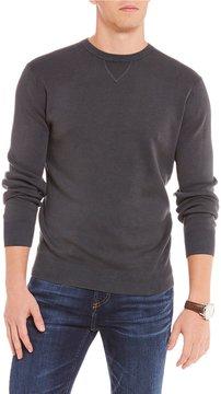 Daniel Cremieux Vintage Wash Long-Sleeve Sweater