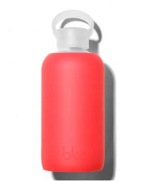 bkr Glass Water Bottle, Madly, 500 mL