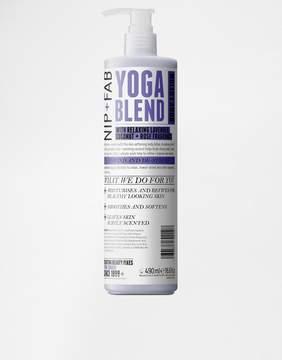 Nip + Fab Nip+Fab NIP+FAB Yoga Blend Body Lotion 490ml