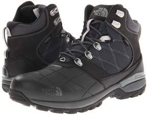 The North Face Snowsquall Mid Men's Cold Weather Boots