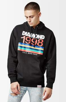 Diamond Supply Co. Nineties Pullover Hoodie