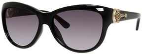 Safilo USA Gucci 3711 Cat Eye Sunglasses