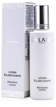 Orlane Whitening Lotion