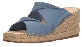 Kelsi Dagger Womens Inwood Suede Open Toe Casual Espadrille Sandals.