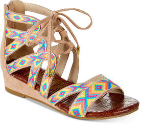 Sam Edelman Danica Friendship Sandals, Little Girls & Big Girls