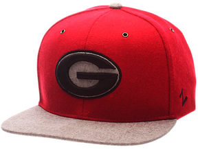 Zephyr Georgia Bulldogs College Executive Snapback Hat