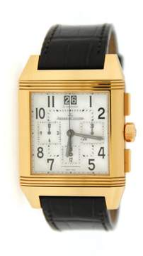 Jaeger-LeCoultre Jaeger LeCoultre Reverso 230.2.45 18K Yellow Gold Automatic 35mm Mens Watch