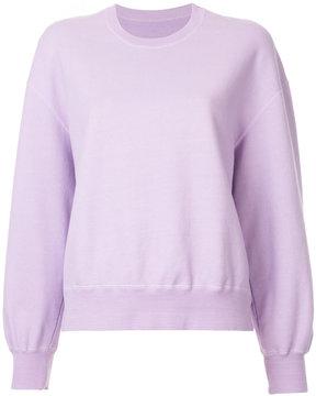 CITYSHOP crew-neck sweatshirt
