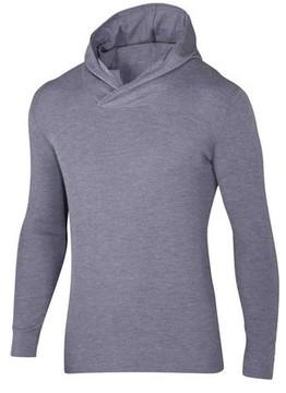 Ibex Men's Artisan Hooded Sweater