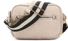 Women's Marchionda Crossbody Bag -Taupe/Striped