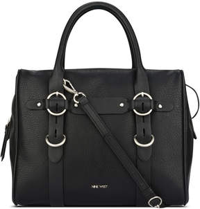 Nine West Agina Satchel