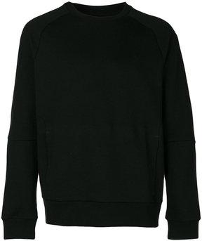 Polo Ralph Lauren classic fitted sweatshirt