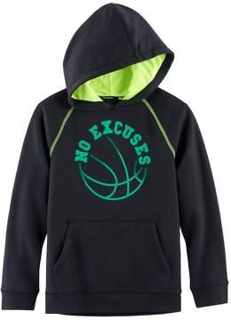 Tek Gear Boys 8-20 Basketball Hoodie