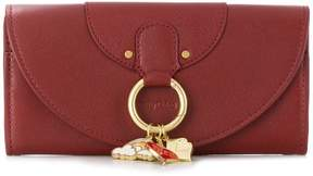 See by Chloe charm purse