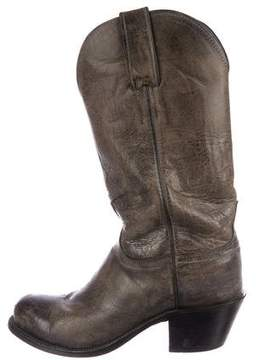 Lucchese Britton Cowboy Boots