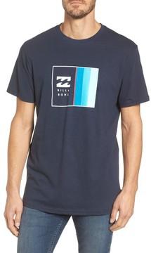 Billabong Men's D Bah Graphic T-Shirt