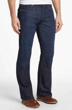 7 For All Mankind Men's 'Brett' Relaxed Bootcut Jeans