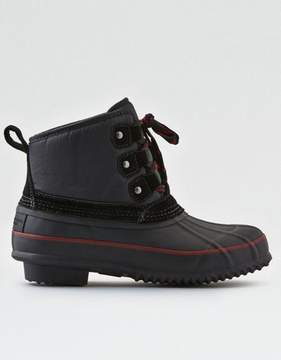 American Eagle Outfitters AE Duck Boot