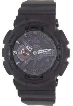 Casio G-Shock Military Black GA110MB-1A X-Large 3D Ana-Digi