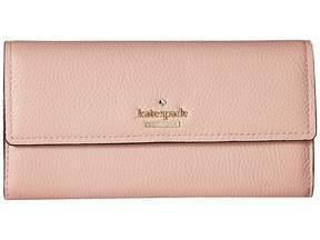 Kate Spade Jackson Street Kinsley Wallet