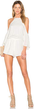 De Lacy Weston Romper