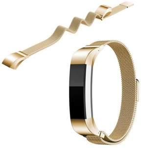 Fitbit EEEkit EEEKit Milanese Stainless Steel Mesh Watch Band Bracelet Strap for Alta