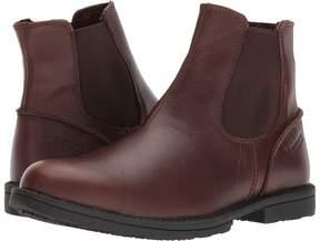 Wolverine Bedford Chelsea Men's Work Boots