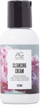 AG Hair Travel Size Cleansing Cream Foam Free Hair Wash
