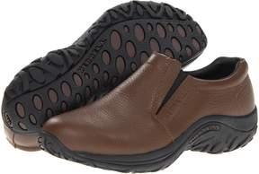 Merrell Jungle Moc Leather Men's Slip on Shoes