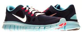 Nike Free 5.0 + Gradeschool Girl's Shoes Size 4