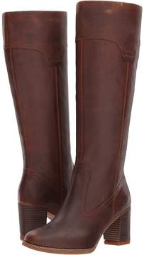 Timberland Atlantic Heights Pull-On Tall Boot Women's Boots