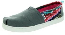Toms Kids Bimini Casual Shoe.