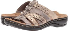 Clarks Leisa Field Women's Shoes