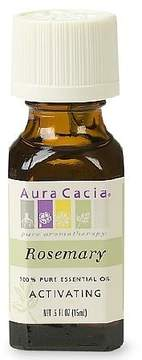 Aura Cacia Pure Essential Oil Activating Rosemary