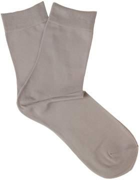Falke Touch cotton-blend socks