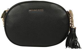 Michael Kors Messenger Shoulderbag - BLACK - STYLE