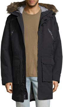 Helly Hansen Men's Legacy Hooded Parka